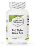 R(+) Alpha Lipoic Acid 60 Capsules