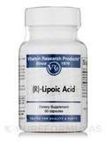 R-Lipoic Acid 50 mg 90 Capsules