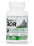 R-Lipoic Acid 150 mg - 90 Vegan Capsules