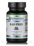 Rad Free 60 Vegetarian Capsules