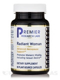 Radiant Woman - 90 Plant-Source Capsules
