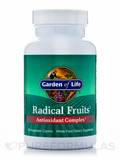 Radical Fruits® 60 Vegetarian Caplets