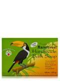 Rainforest Handmade Bath Soap - 4.8 oz (135 Grams)