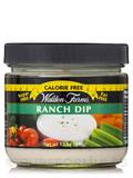Ranch Veggie & Chip Dips Jar - 12 oz (340 Grams)