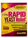 Rapid Yeast Relief (2-part kit)