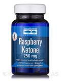 Raspberry Ketone 250 mg 30 Capsules