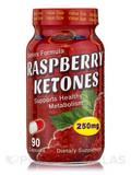 Raspberry Ketones 250 mg 90 Capsules
