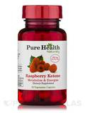 Raspberry Ketone - 30 Vegetarian Capsules