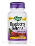 Raspberry Ketone - 60 Vegetable Capsules