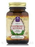 Raspberry Ketone 60 Vegetarian Capsules