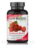 Raspberry Ketone 90 Vegetarian Capsules