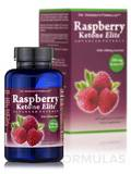 Raspberry Ketone Elite 60 Vegetarian Capsules