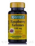 Raspberry Ketones 100 mg 60 Capsules