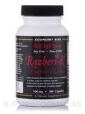 Raspberry Ketones (Razberi-K®) 100 mg 180 Capsules