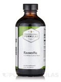 Rauwolfia (Rauwolfia serpentina) 8.4 fl. oz (250 ml)