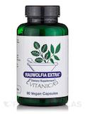 Rauwolfia Extra (Professional Formula) - 90 Vegetarian Capsules