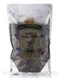 Raw Chia Seed 16 oz