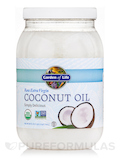 Raw Extra Virgin Organic Coconut Oil - 56 fl. oz