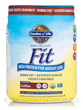 RAW Fit™ Marley Coffee Powder - 16 oz (443 Grams)