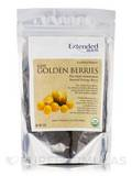 Raw Golden Berries (Organic) - 6 oz