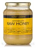 Apitherapy Raw Honey (U.S. Grade A) - 32 oz (908 Grams)