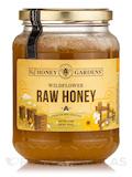 Apitherapy Raw Honey (U.S. Grade A) - 32 oz (908 Grams)