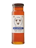 Raw Honey - Saw Palmetto - 12 oz (340 Grams)