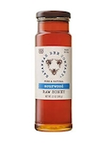 Raw Honey - Sourwood - 12 oz (340 Grams)