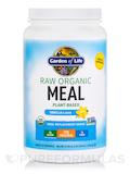 RAW Meal™ - Vanilla Powder 2.5 lb