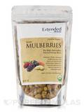 Raw Mulberries - 6 oz