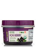 Raw Organic Acai Powder - 4 oz (114 Grams)
