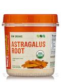 Raw Organic Astragalus Root Powder - 8 oz (227 Grams)