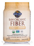 RAW Organic Fiber - 28.32 oz (803 Grams)