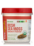 Raw Organic Irish Sea Moss Immunity Powder - 8 oz (227 Grams)