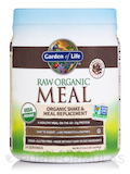 RAW Organic Meal™ Chocolate Cacao (Mini) 606 Grams