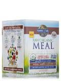 RAW Organic Meal™ Vanilla Spiced Chai - BOX OF 10 PACKETS