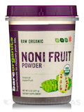 Raw Organic Noni Fruit Powder - 8 oz (277 Grams)