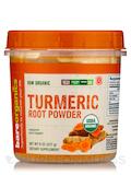 Raw Organic Turmeric Root Powder - 8 oz (227 Grams)