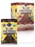 RAW Protein™ - Chocolate Cacao - BOX OF 15 PACKETS