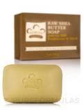 Raw Shea Butter Bar Soap - 5 oz (141 Grams)
