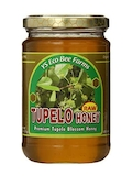 Raw Tupelo Blossom Honey - 13.5 oz (383 Grams)