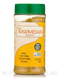 Rawmesan Original (Parmesan Chesse Alternative) - 8 oz (228 Grams)