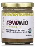 Rawmio Almond Silk Spread - 6 oz (170 Grams)