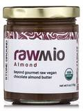 Rawmio Chocolate Almond Spread 6 oz