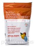 Re-Body Saffron Hunger Chews Tropical Mango Flavored Fruit Chews 30 Soft Chews