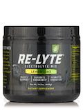 Re-Lyte® Electrolyte Mix, Lemon Lime Flavor - 14.11 oz (400 Grams)