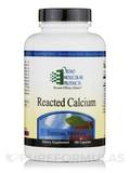 Reacted Calcium - 180 Capsules
