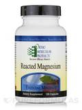 Reacted Magnesium 120 Capsules