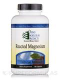 Reacted Magnesium - 180 Capsules