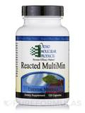 Reacted MultiMin - 120 Capsules